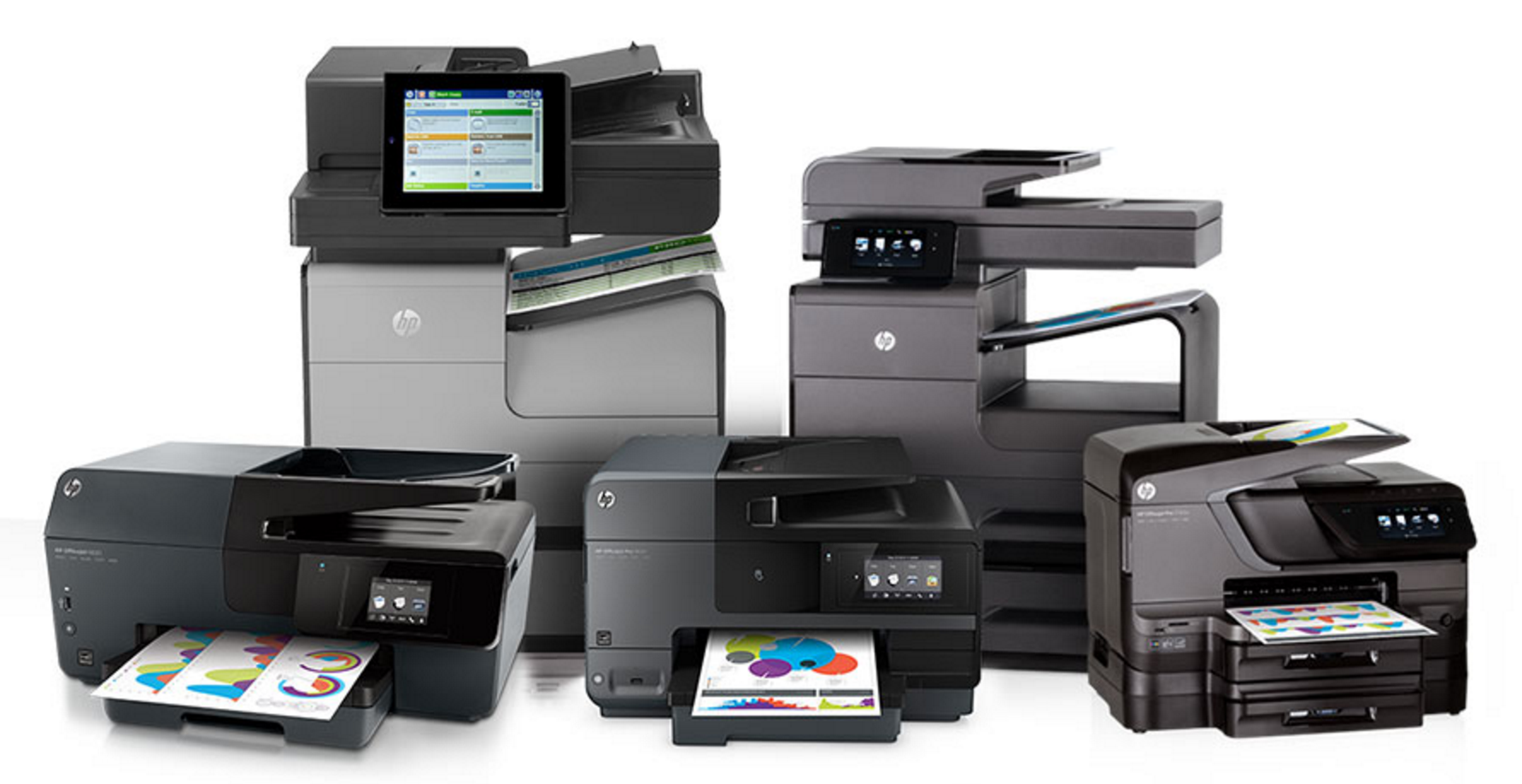 HP Officejet ProX